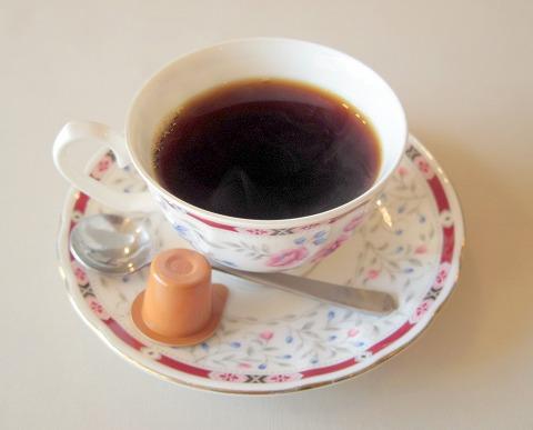 埼玉県さいたま市岩槻区仲町1丁目にある「料亭  ほてい家」籠膳 コーヒー付