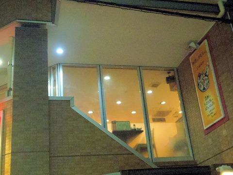 埼玉県朝霞市本町2丁目にある洋食店「朝霞の洋食屋さん いなもと」外観