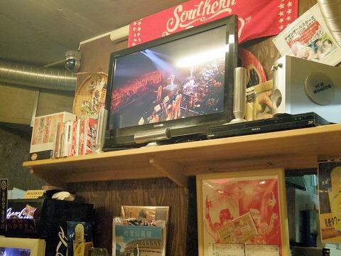 埼玉県東松山市箭弓町1丁目にある居酒屋、海鮮料理のお店「浜焼バル ウォ!バッカ Wow!BAKKA」店内