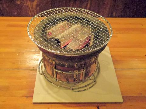 千葉県松戸市本町にある焼肉店「七輪焼肉 安安 松戸店」七輪