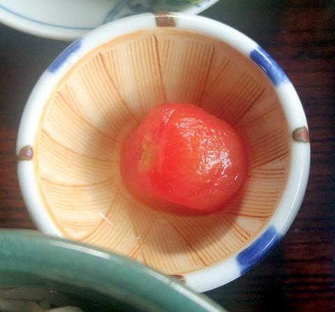 静岡県伊豆市冷川にある田舎料理のお店「峠の茶屋」そばめし