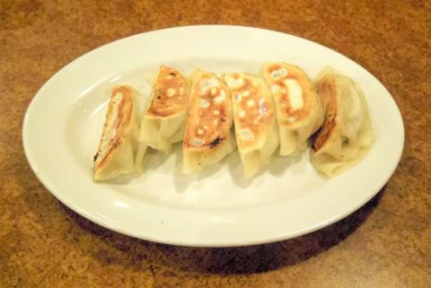 埼玉県和光市南1丁目にある中華、ファミリーレストランの「バーミヤン 和光南店」本格焼餃子