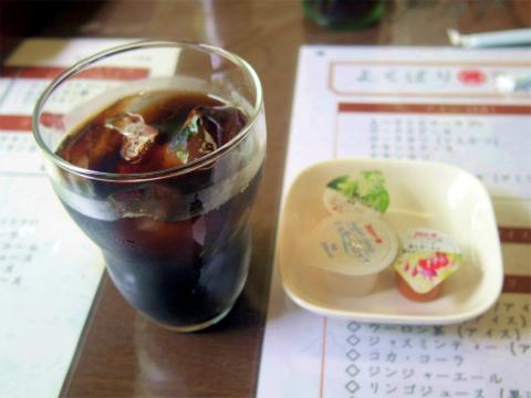 埼玉県川越市古谷上にあるステーキ、ハンバーグのお店「ステーキレストラン真」よくばり🉐ランチ
