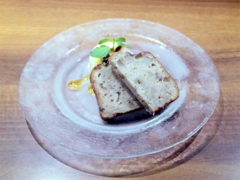 神奈川県横浜市中区相生町3丁目にある鉄板焼き・ステーキの「知㐂多亭(知喜多亭) 和 横浜・関内店」ランチコース