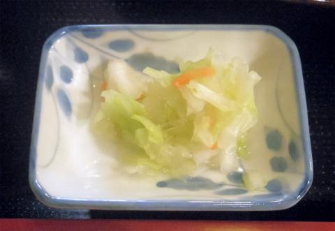 神奈川県横浜市中区住吉町5丁目にあるとんかつ店「とんかつ丸和」ヒレかつ定食