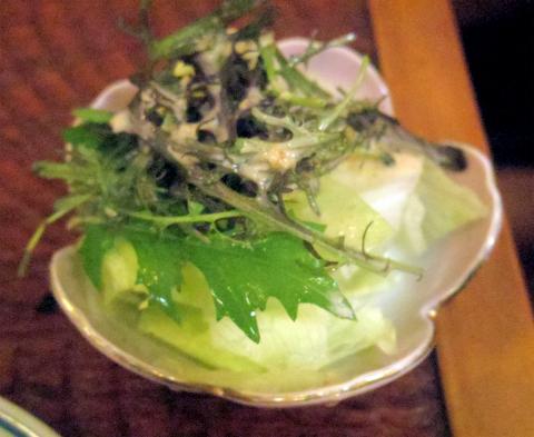茨城県ひたちなか市勝田泉町にあるタイ料理のお店「タイ国料理 ラカントーン」スペシャルランチB プラーナムデーン
