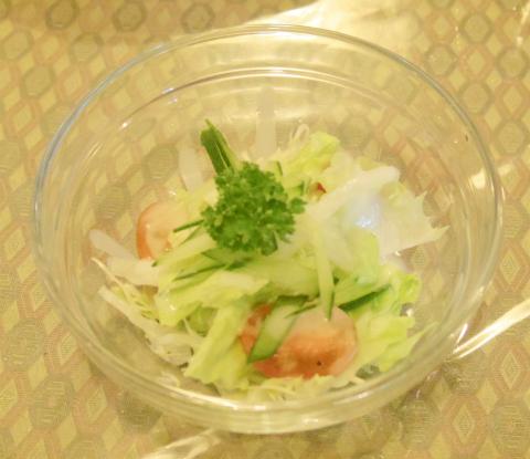 茨城県ひたちなか市元町にある喫茶店「チャーチル」ビーフシチュー(サラダ、トースト付)