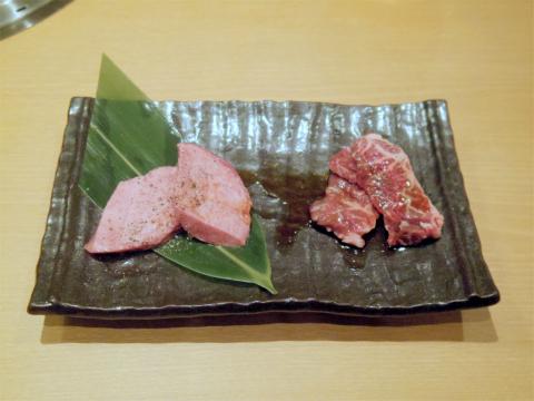 東京都練馬区光が丘5丁目にある「焼肉やまと 光が丘店」やまとコース