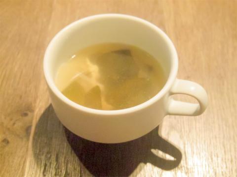 茨城県土浦市有明町にある中華料理店「ハオツー 中華料理」飲茶定食