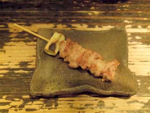 神奈川県川崎市中原区木月3丁目にある焼鳥、鶏料理の「浪漫亭 元住吉店」せせり