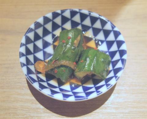 神奈川県横浜市中区常盤町1丁目にある焼肉店「焼肉 YOKOHAMA 045」上塩焼きランチ