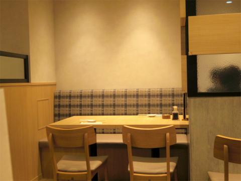 東京都練馬区光が丘5丁目にある「海鮮魚力 光が丘IMA店」店内