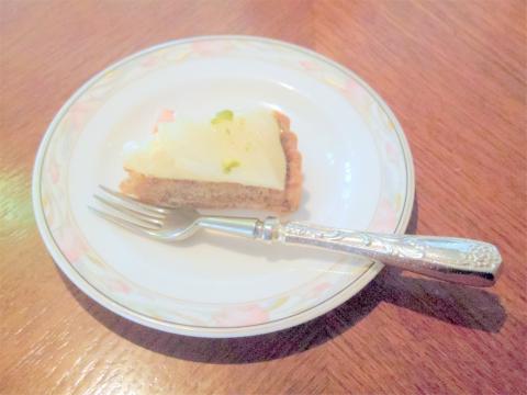 神奈川県横浜市中区山下町にあるフレンチレストラン 「ブラスリー ミリ ラ・フォーレ BRASSERIE MILLY LA FORET」ステーキランチ