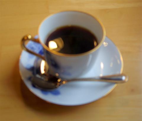 茨城県龍ケ崎市藤ケ丘5丁目にあるコーヒー専門店「コーヒーハウスとむとむ 龍ヶ崎店」モカ・マタリ