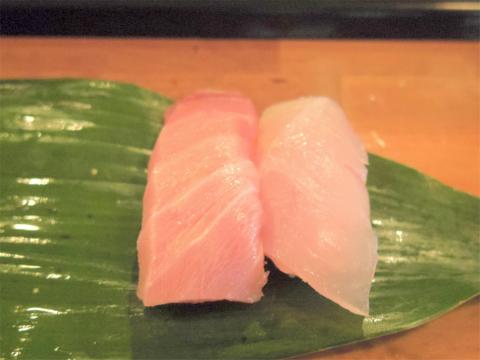 神奈川県横浜市中区石川町2丁目にある寿司店「大寿司」特上寿司