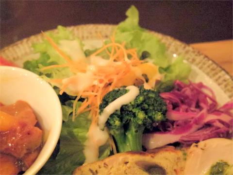神奈川県横浜市戸塚区川上町にある「イタリアン酒場bon」イタリアンプレートランチ