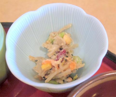 茨城県つくば市大曽根宿西にあるファミリーレストラン「すぎのや本陣 つくば大穂店」ひばり御膳