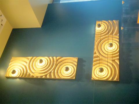 千葉県香取市佐原にあるカフェ「STARBUCKS COFFEE スターバックスコーヒー 香取佐原店」店内