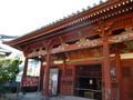 興福寺の媽祖堂
