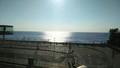日立駅からの海