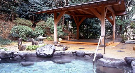 箱根の温泉・湯本富士屋ホテル