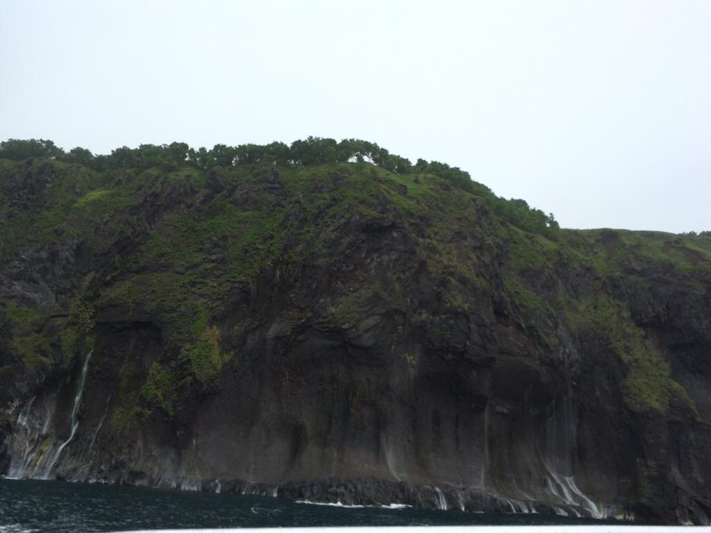 北海道・知床クルーズ、知床五湖