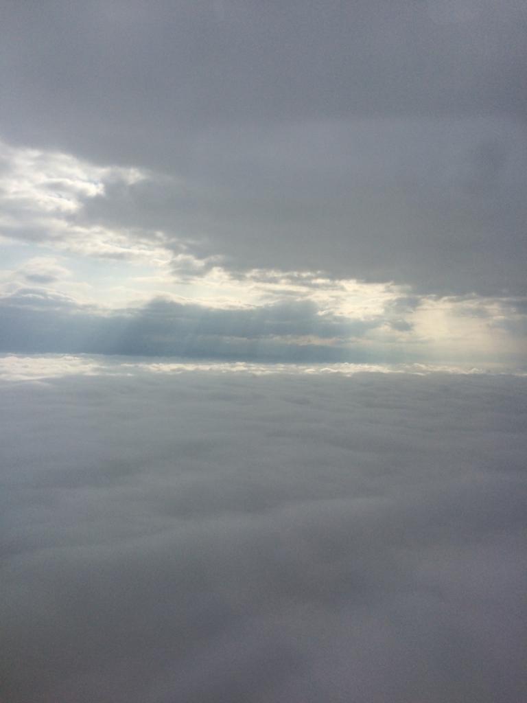 北海道・知床の景色