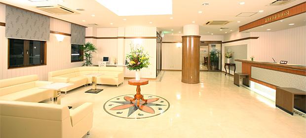 青森・ホテルパールシティ八戸