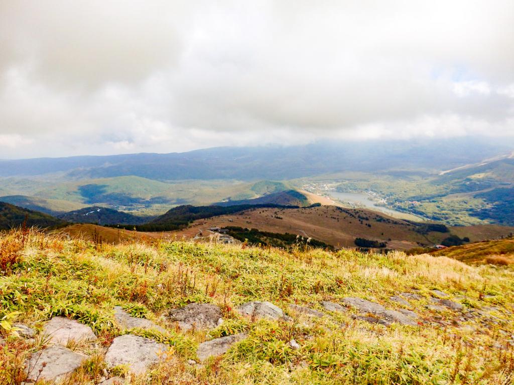 長野県・車山高原
