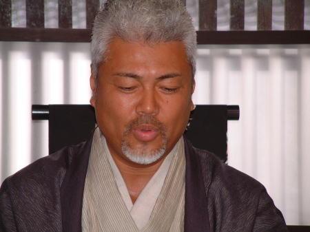 声優 斧アツシ - 日本刺繍 と き...