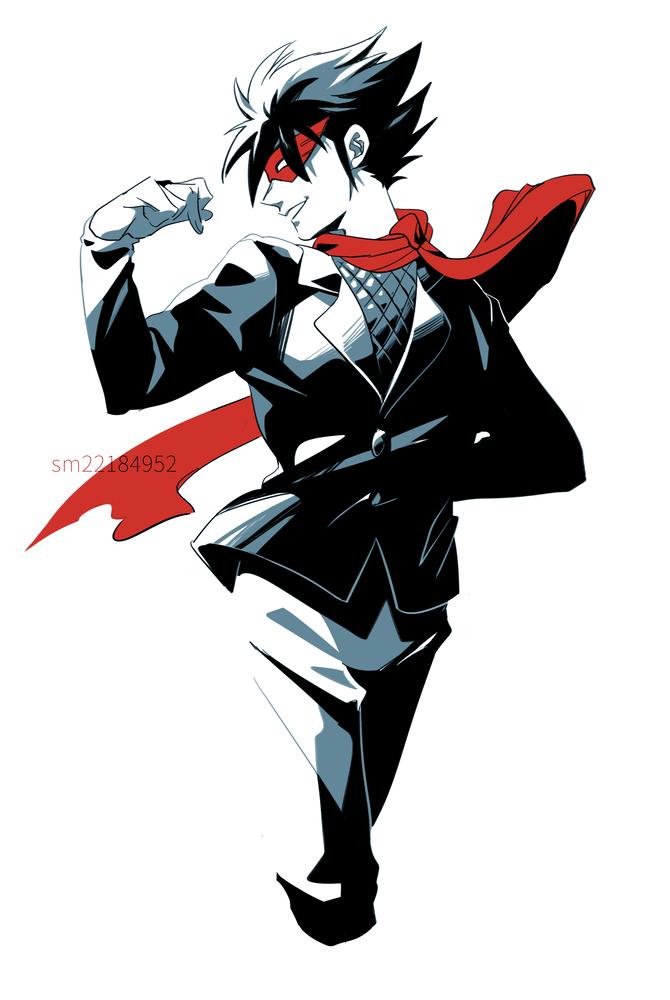 GR赤影 02