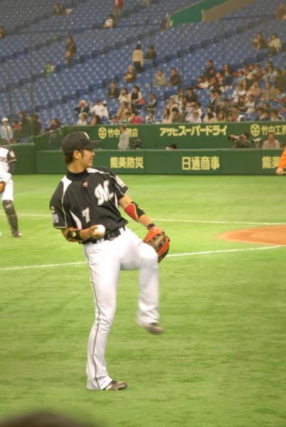 西岡剛 (内野手)の画像 p1_39