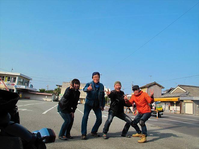 日本一周 声かけられる 話しかけられる 写真