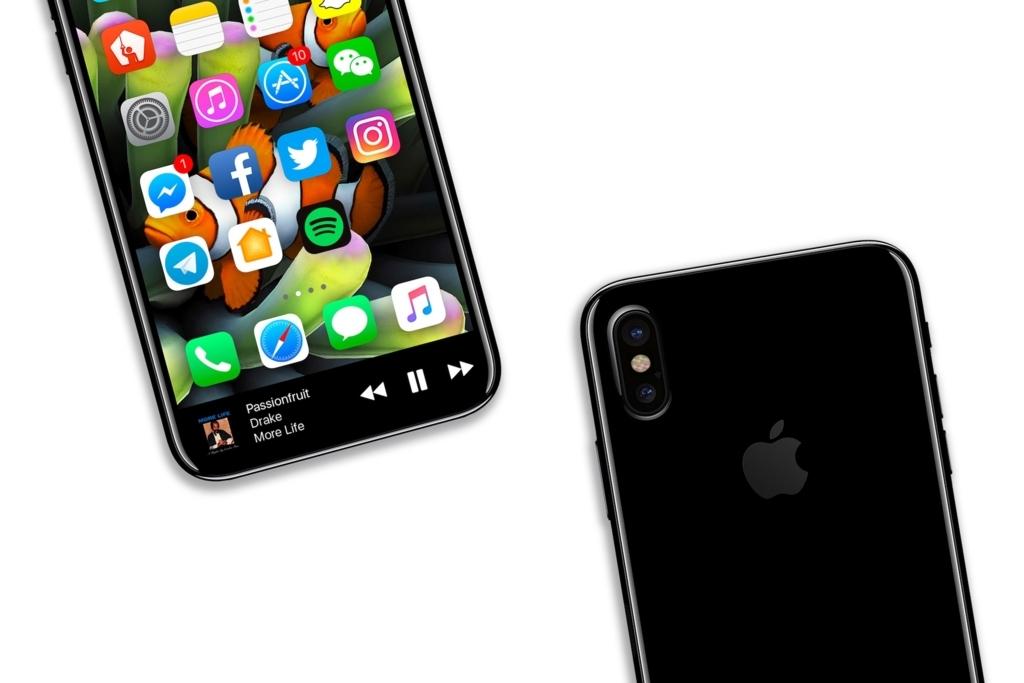 iphone8 外観 発売日 予約