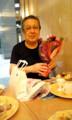 75歳の誕生会今日から高貴高齢者