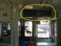 [秋田竿灯]JR奥羽本線秋田から青森まで一部区間ワンマンカーです