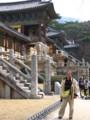 仏国寺一番の撮影ポイント