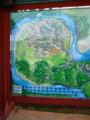 安東河回村全体図
