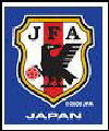 日本サッカーエンブレーム