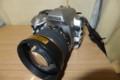 PENTAX K-r + SAMYANG 85mm F1.4