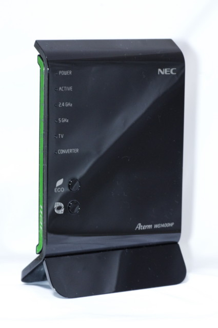 Aterm PA-WG1400HP by NECアクセステクニカ