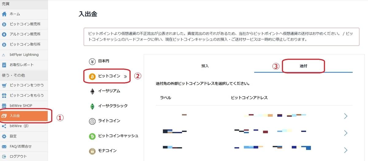 IBH銀行×TLC-bitFlyer入出金-