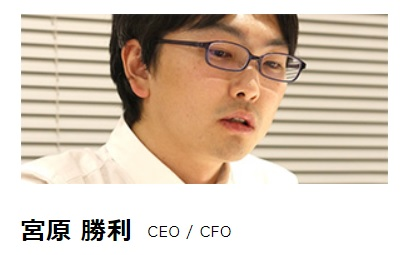 株式会社efit-CEO-