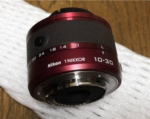 1 NIKKOR VR 10-30mm
