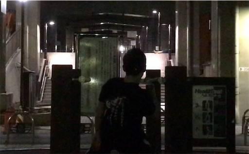ワンアーム・ホリゾンタル・プル
