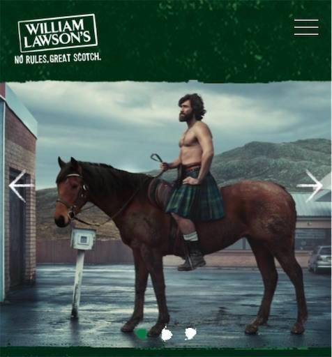 ウィリアム・ローソン