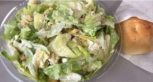 サラダイス