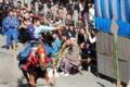 [神社]富士山本宮浅間大社 神事流鏑馬式 2012/05/05
