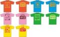 BLT×ハロプロ・コラボTシャツ(℃-ute)