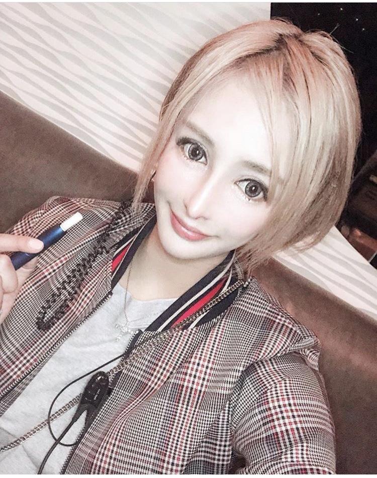 歌舞 伎町 ナンバー 1 キャバ 嬢